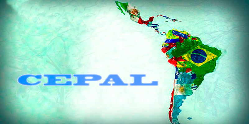 Cepal baja pronóstico de crecimiento económico para América Latina en 2018