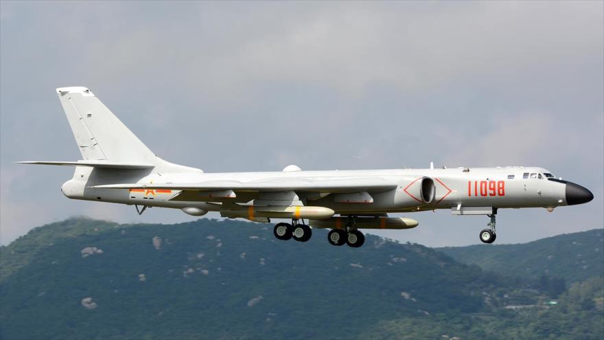 """Alerta el Pentágono: """"China entrena para un posible ataque a EE.UU. y sus aliados"""""""