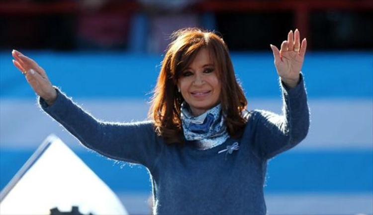 Argentina: Cristina Kirchner acepta allanamientos en sus propiedades