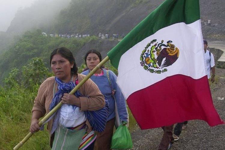 Defensor del pueblo mexicano pide consultar a indígenas sobre impacto de megaproyectos