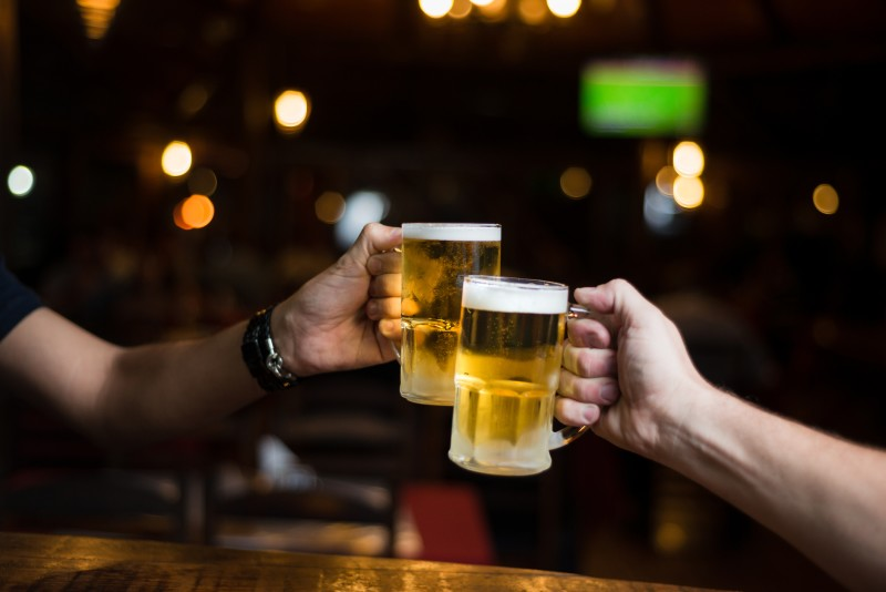 México es el primer exportador de cerveza en el mundo