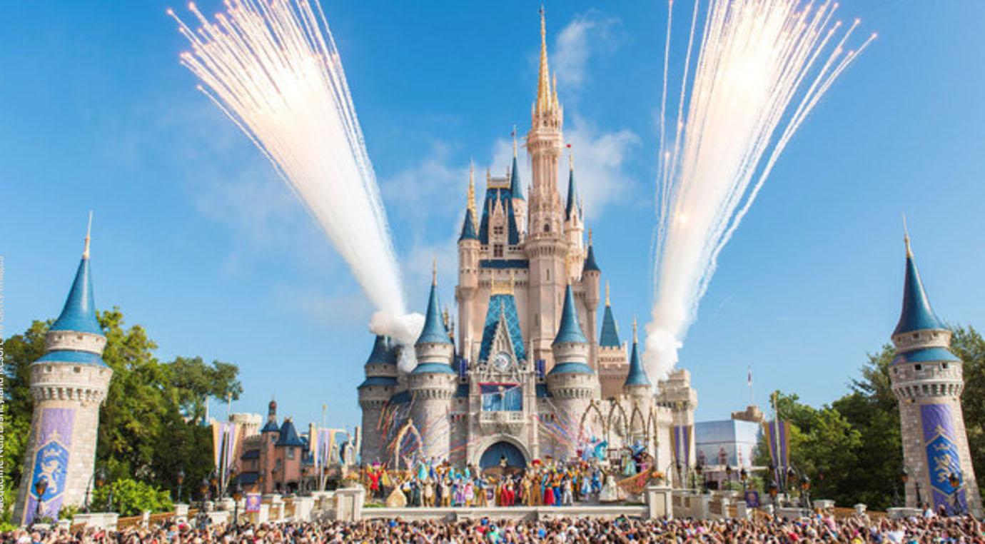 En Disney World: Muere un trabajador en uno de los parques temáticos de Orlando