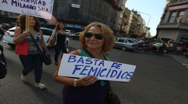 Alarmante cifra de femicidios en España: 948 según «cifras oficiales»