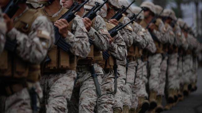 Ejército: Veinte altos oficiales serán citados a declarar como imputados por fraude en viajes al extranjero