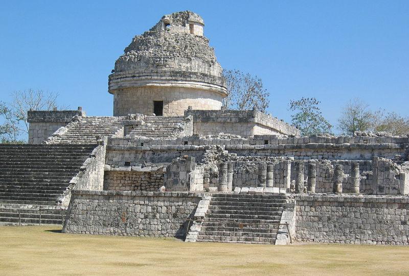 (Video) Mil años después hay indicios de la salvaje deforestación de Los Mayas