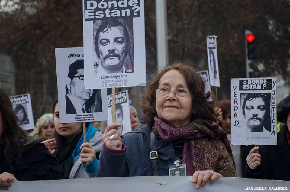 La libertad condicional a violadores de Derechos Humanos vista desde el Derecho Internacional