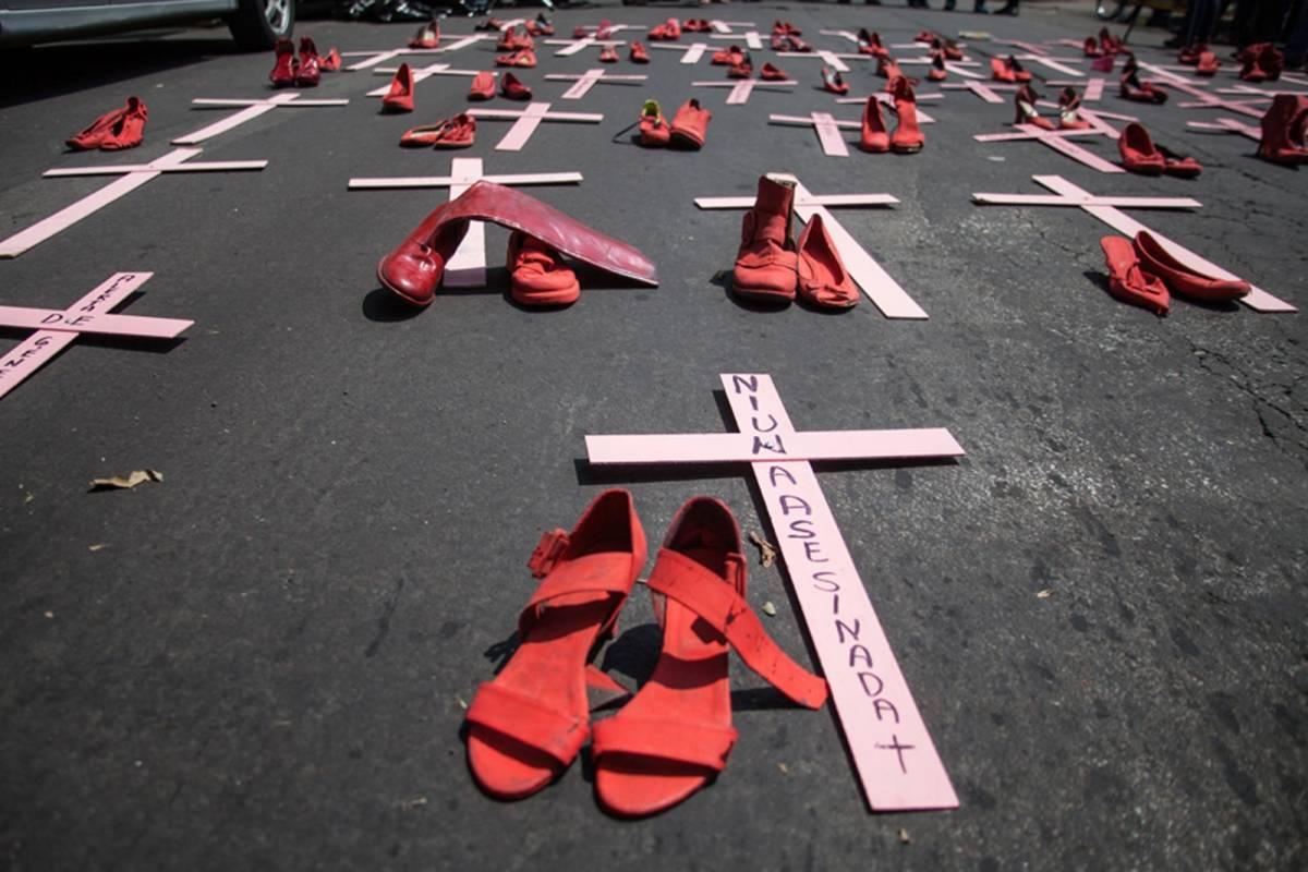 ¡Lamentable! Van 28 feminicidios en lo que va de año en España