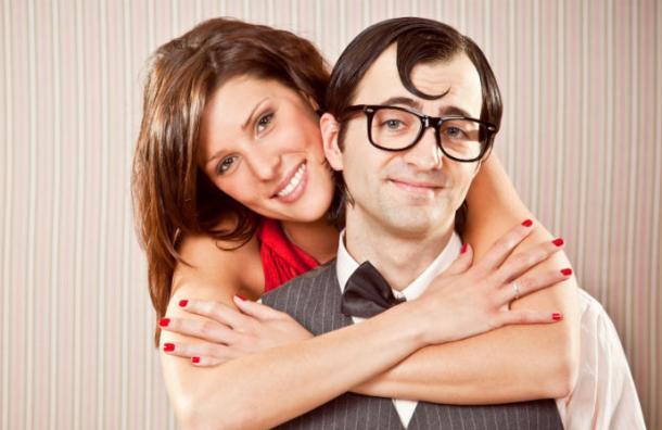 Entérate por qué las mujeres son más felices con hombres feos