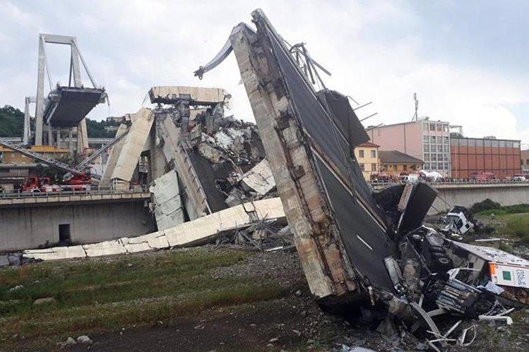 (Video) ¿Qué relación tienen el Real Madrid y el desastre del viaducto en Génova?