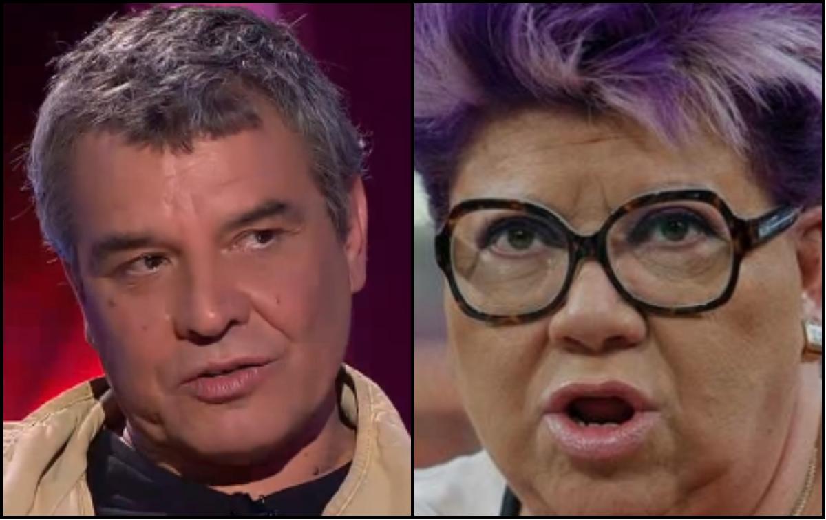 Alejandro Goic ni ahí con Paty Maldonado: se retiró del estudio en plena transmisión de Mucho Gusto