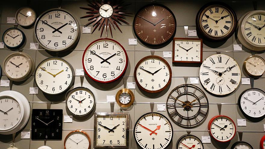 Cuatro de cada cinco europeos no quieren cambiar la hora en invierno y verano
