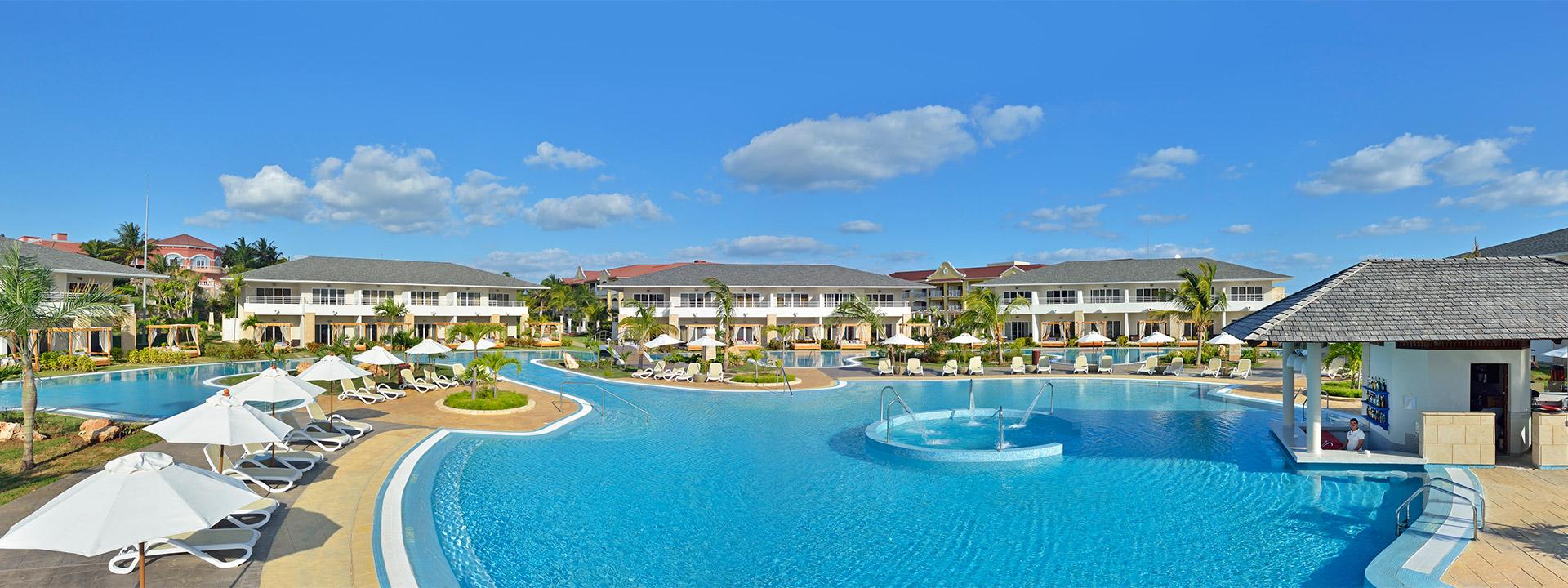 Hotelería cubana con seis postulaciones a los premios World Travel Awards