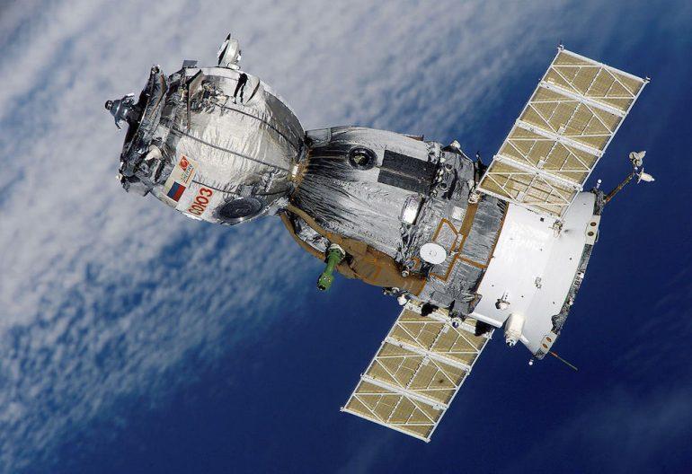 EE. UU. vigila satélite ruso que parece tener vida propia