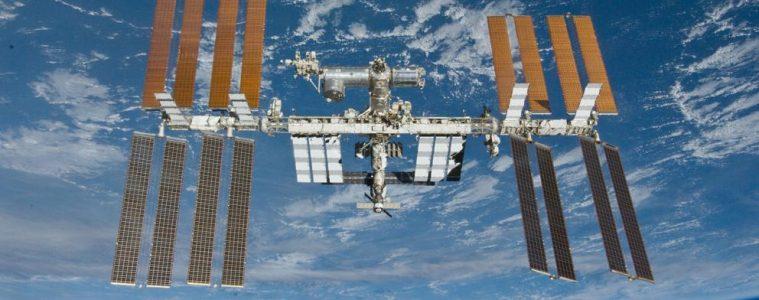Las alarmas de la Estación Espacial Internacional despertaron a los astronautas que dormían cuando se detectó una fuga de aire que ya fue reparada