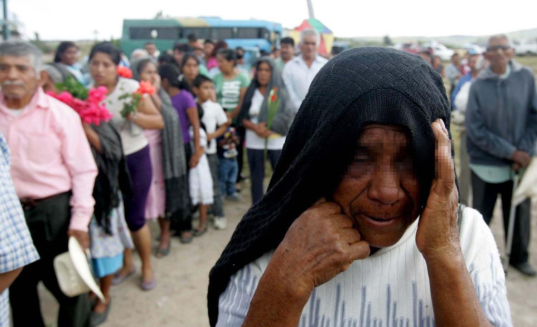México: Otra vez militarización y muerte para los pueblos indígenas