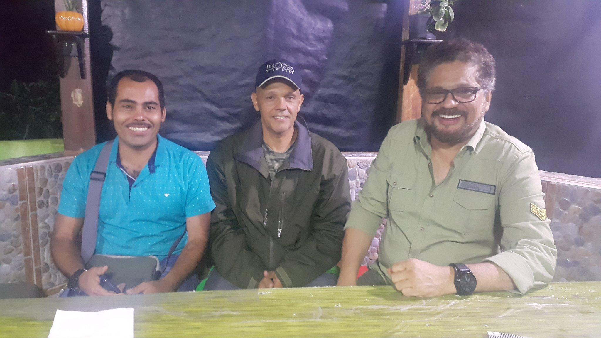 ¿Está desaparecido Iván Márquez, el número 2 de la FARC?