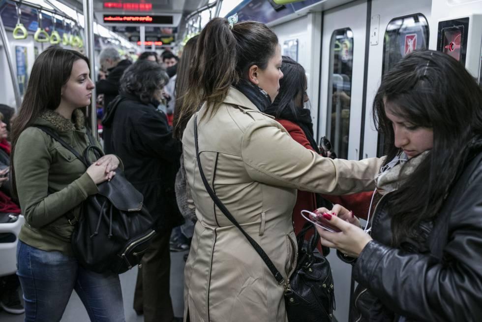 Se agudiza el conflicto entre Gobierno y trabajadores del Metro de Argentina