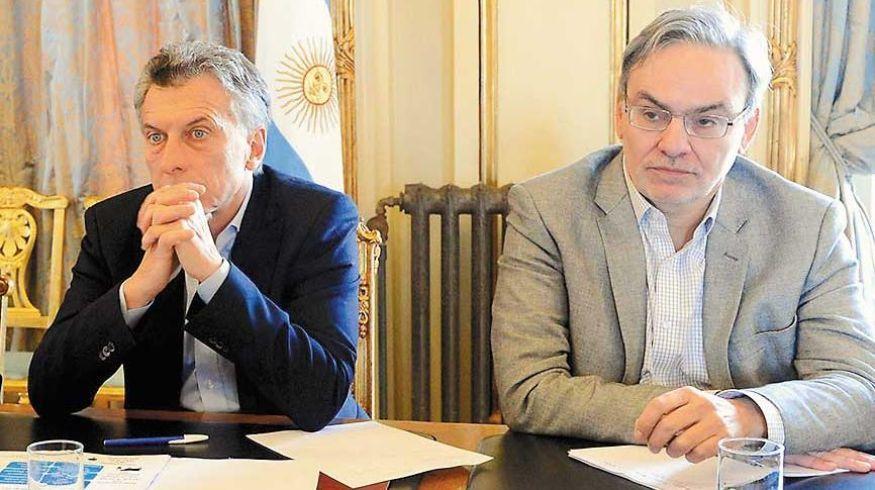 ¡Tiembla Argentina!, el FMI llegó al país suramericano para 'revisar' su economía