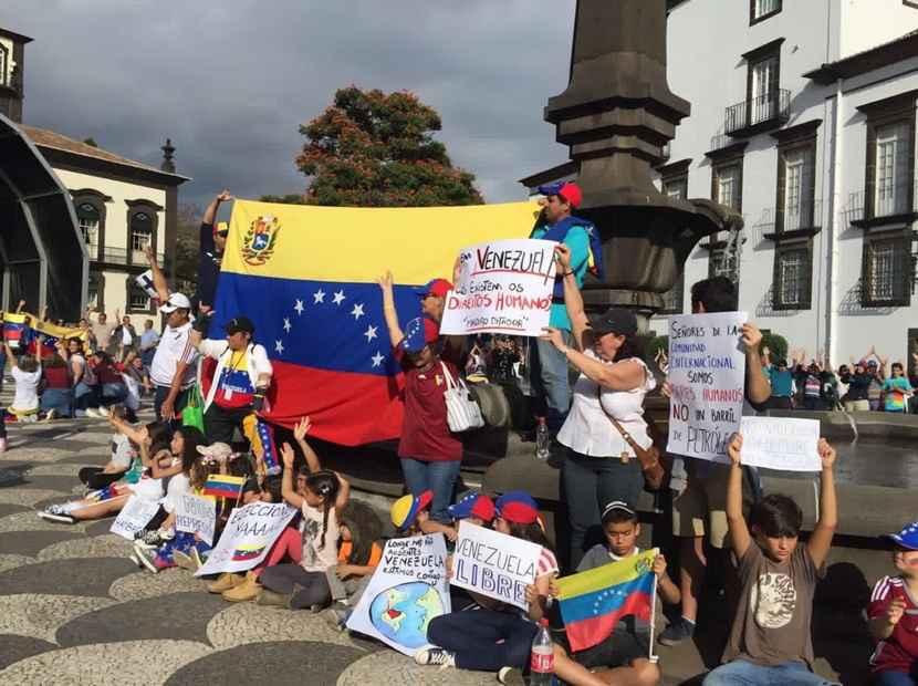 Más de 6 millones de extranjeros se benefician de los programas sociales en Venezuela