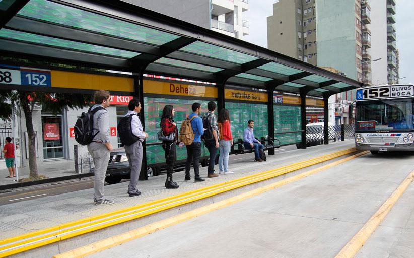 ¡Nuevo tarifazo! Aumenta precio del transporte público en Buenos Aires