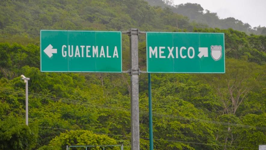 López Obrador trabajará con Guatemala un plan para frenar la migración