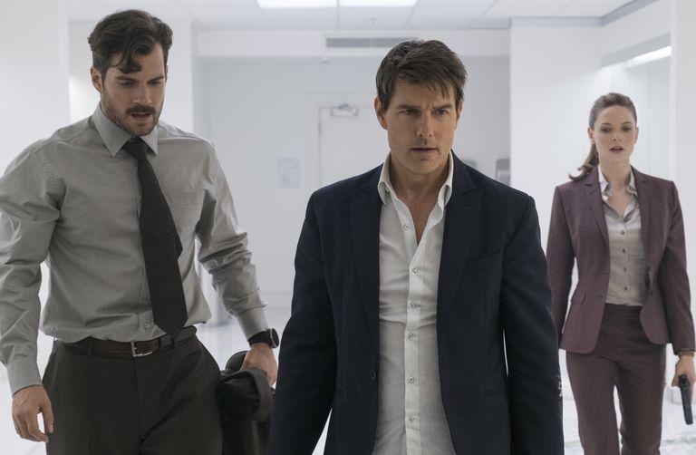 El anhelo de Tom Cruise es una Misión Imposible en el espacio