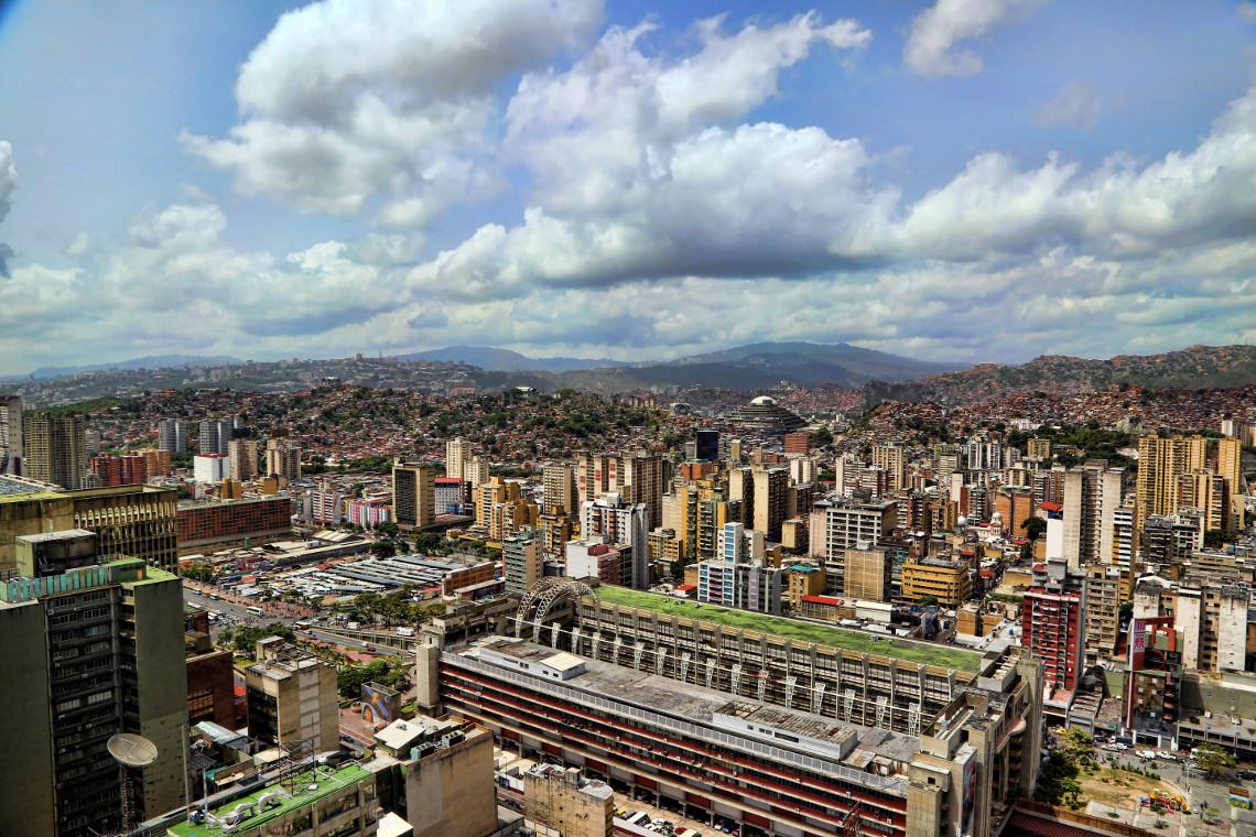 Venezuela creará el Consejo Nacional de Geografía y Estadística