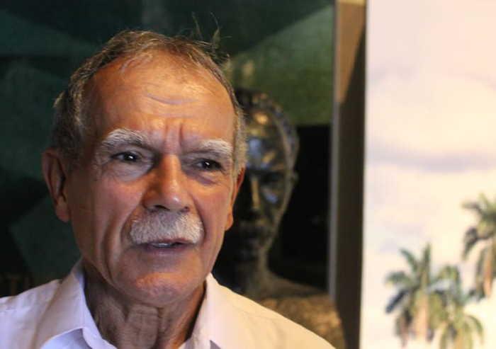 Panamá detuvo injustamente a Oscar López Rivera antes de su llegada a Bolivia