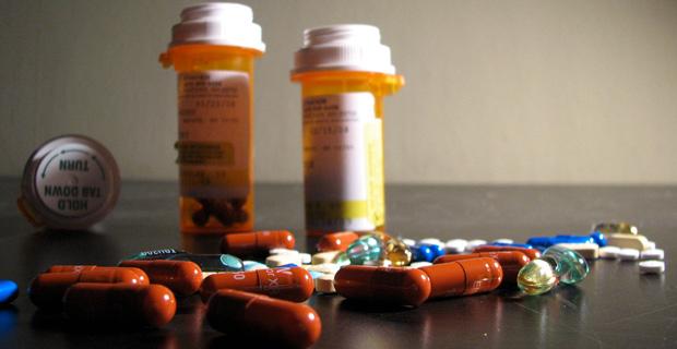 Más letales que la heroína y la cocaína: Medicamentos psiquiátricos