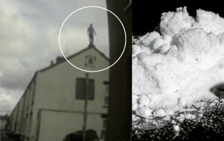 """(Video) """"Polvo de Monos"""": La droga causa terror en Reino Unido"""