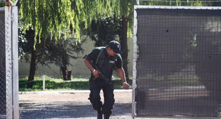 Libertad a violadores de Derechos Humanos: Diputados de oposición anuncian acusación constitucional contra ministros implicados