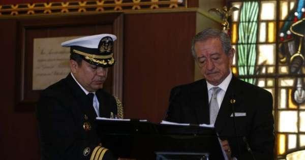 Ecuador y EE. UU. abren oficina de cooperación en seguridad e inteligencia