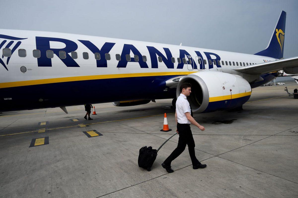 Desde Bielorrusia niegan que el incidente de Ryanair haya afectado el tráfico aéreo