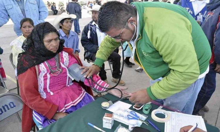 Medicina comunitaria: alternativa para el acceso a la salud de indígenas mexicanos