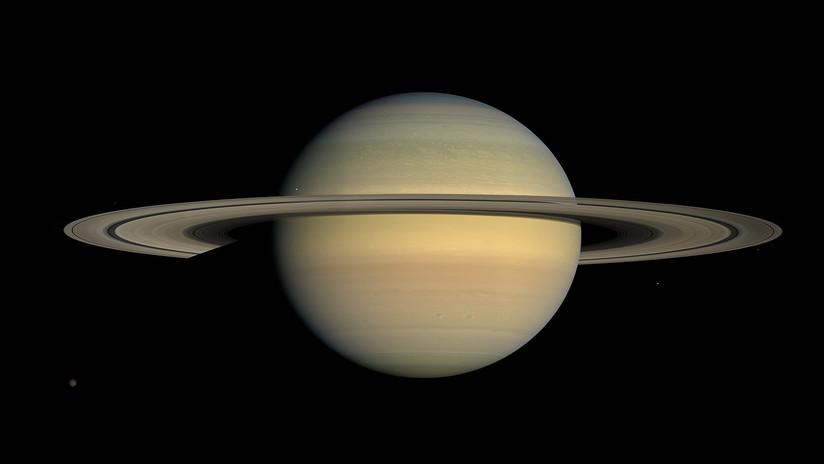 Investigadores descubren que el núcleo de Saturno no es sólido como se creía
