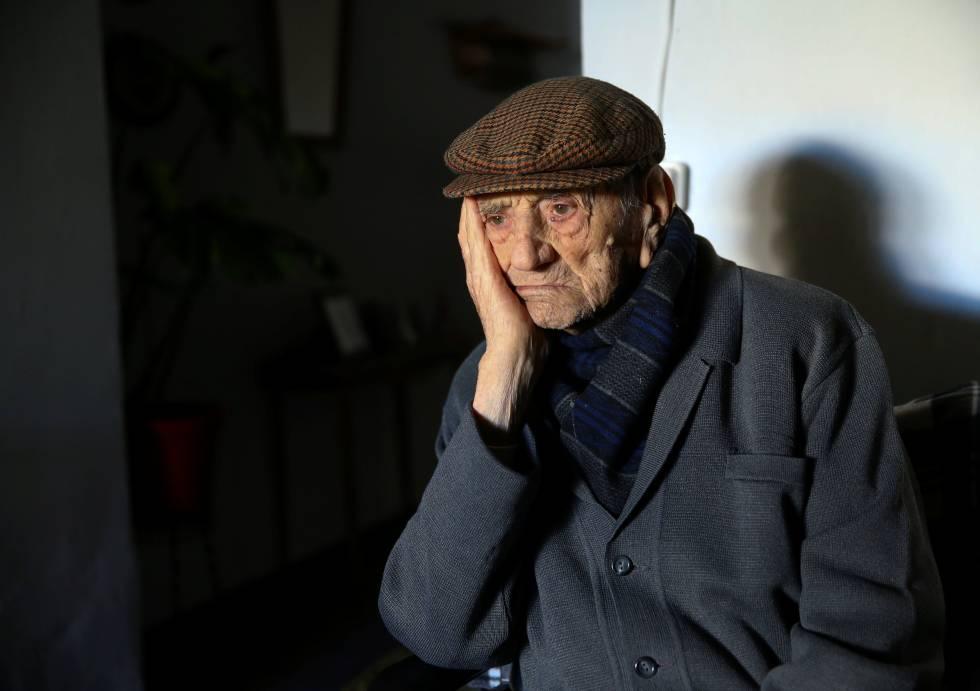 20% de los adultos mayores españoles residen en viviendas precarias