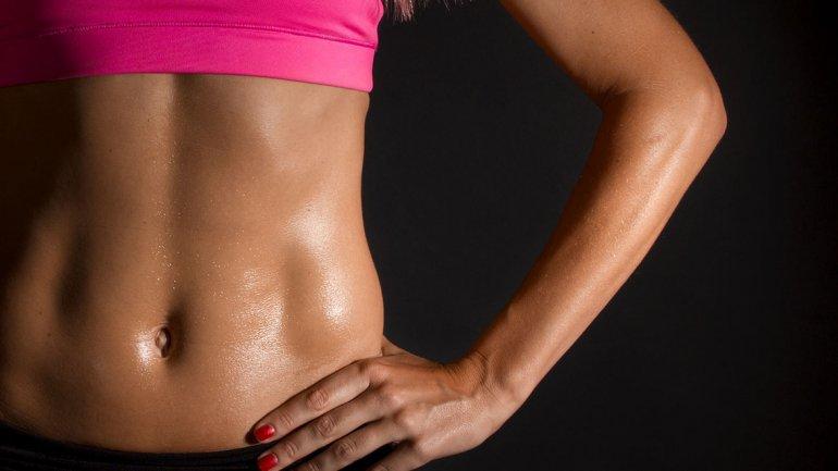 Rutina para el abdomen perfecto