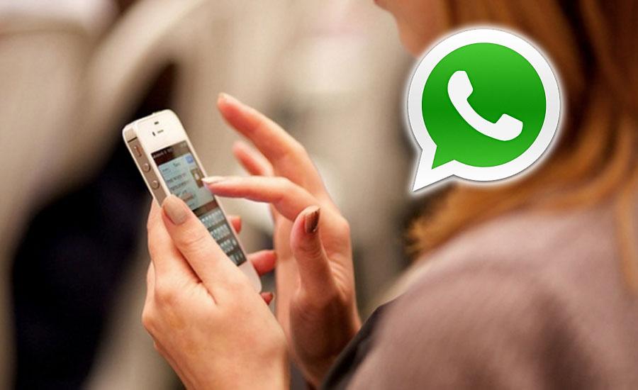 WhatsApp: Configúralo para que escribas más rápido