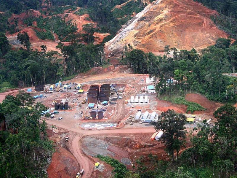 Demandas laborales y litigios por deterioro del ecosistema quedarían sin efecto tras sentencia en Panamá