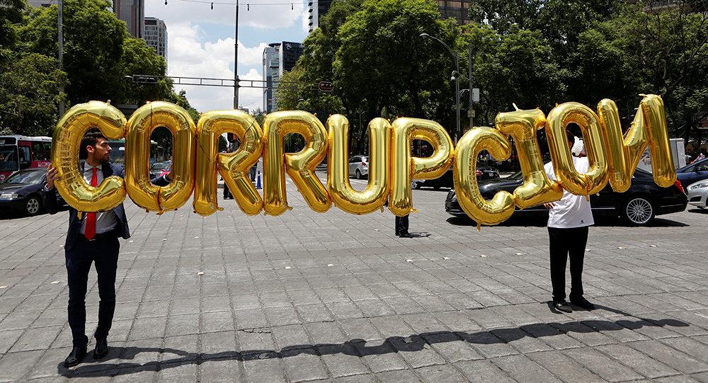 Líderes civiles denuncian corrupción del Gobierno de Peña Nieto por 5400 millones
