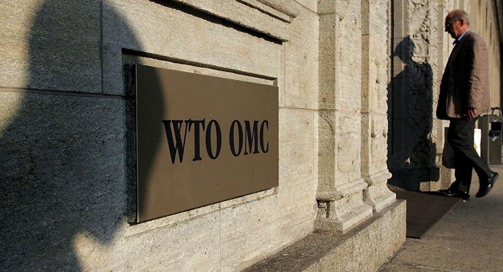 OMC: La guerra comercial tiene un impacto mayor sobre los países emergentes