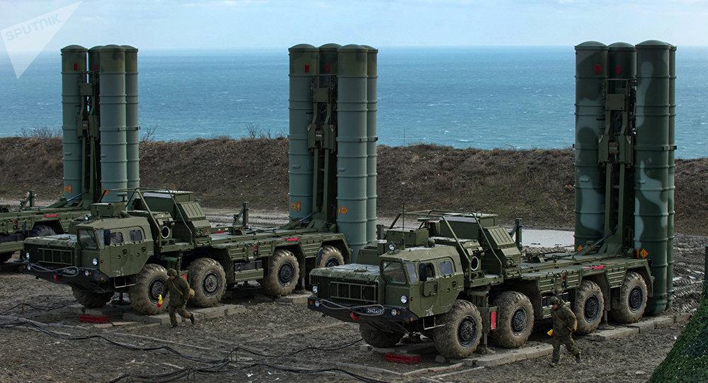 India hace valer su soberanía y comprará armamento ruso