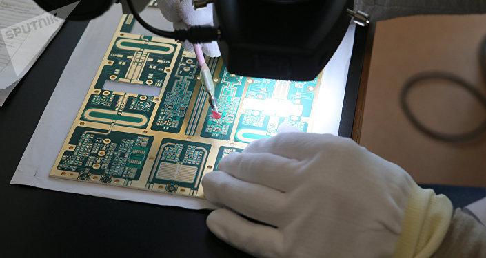 Científicos desarrollan microesquemas resistentes a fallas para naves espaciales