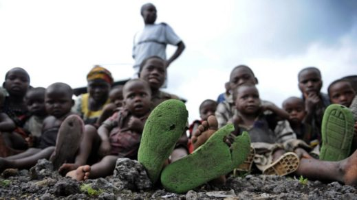 El Banco Mundial advierte que para el 2021 unas 150 millones de personas vivirían en pobreza extrema a causa del covid-19