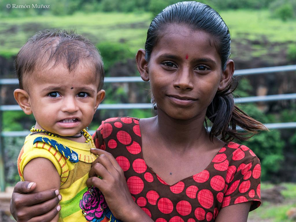 Los niños indígenas de la india tienen más probabilidades de morir que los de otras comunidades