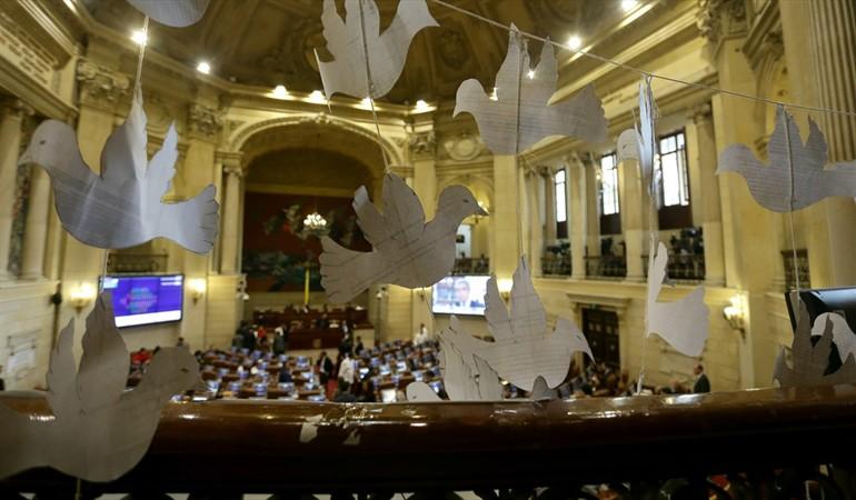 Colombia designó miembros de seguimiento al acuerdo de paz y de reincorporación