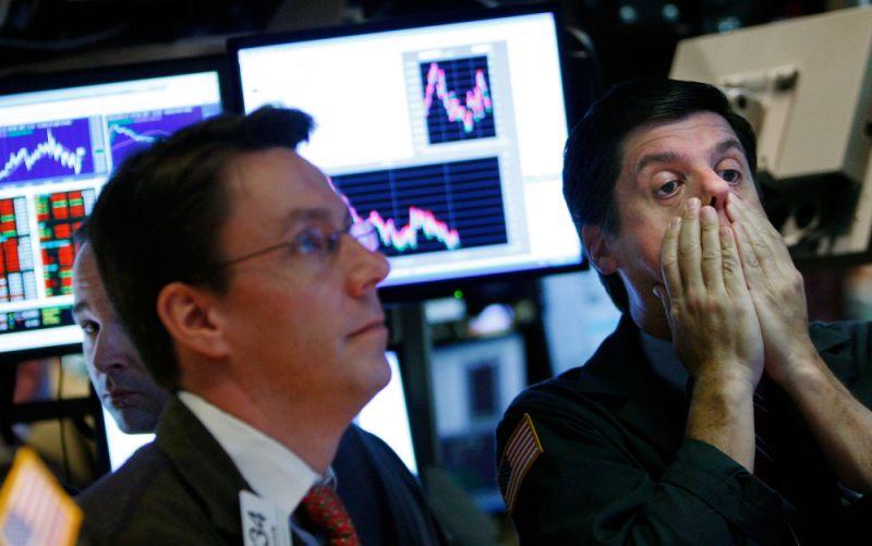 JP Morgan advierte de una nueva crisis financiera mundial para el 2020