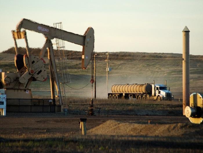 Petróleo venezolano mantiene tendencia ascendente por segunda semana consecutiva