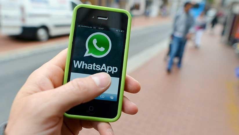 ¡Alerta! Una aplicación falsa que permite a hackers robar información de WhatsApp