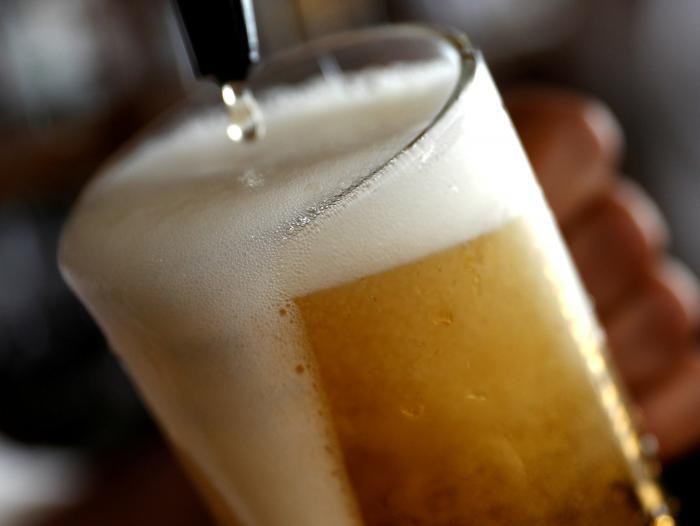 Producen cerveza con ayuda del aire y estará en el mercado en nueve presentaciones